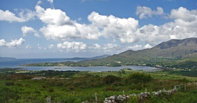 West Cork Irland by Wanderlust