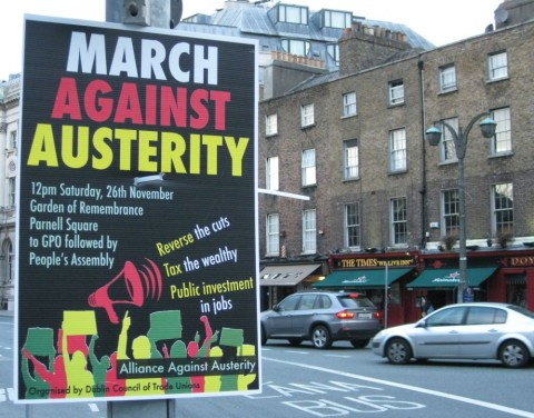 1111_PosterAusterityProtest