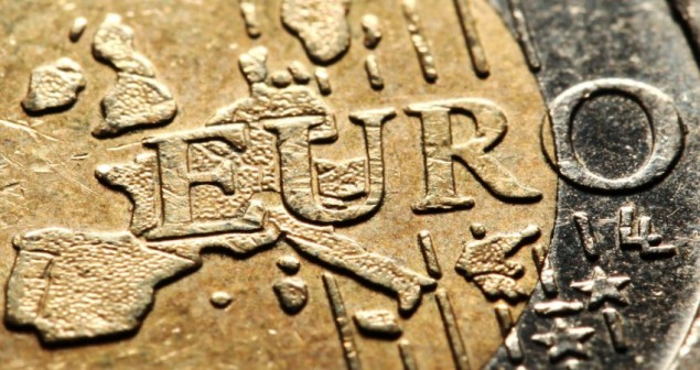 Euro in Irland