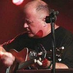 Heute in Patricks Music Corner: Christy Moore