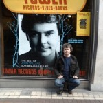 Heute in Patricks Music Corner: John Spillane