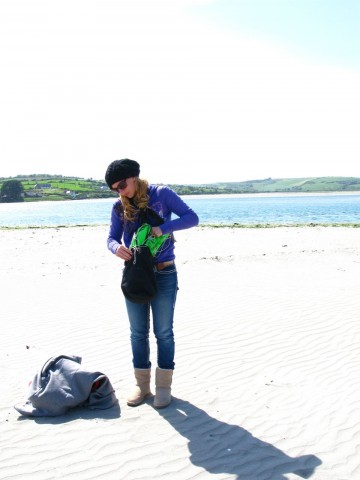 Eva_Habermann_in_Irland