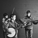 Patricks Music Corner: Sleepy Man Banjo Boys