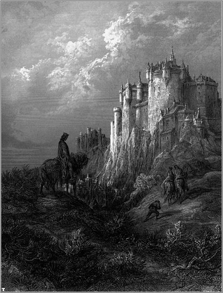Camelot Irland