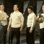 Patricks Music Corner: The Clancy Brothers