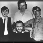 Heute in Patricks Music Corner: The Wolfe Tones