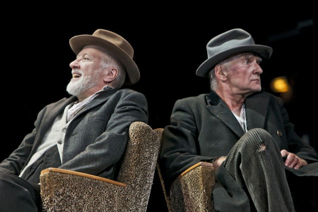 Theater von Samuel Beckett