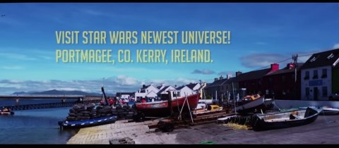 Star Wars Ireland