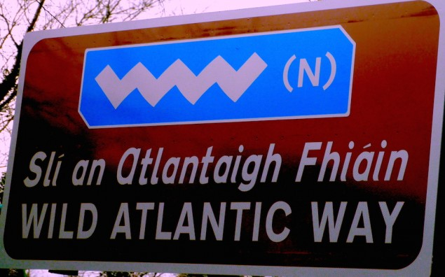 Wild Atlantic Way_2014