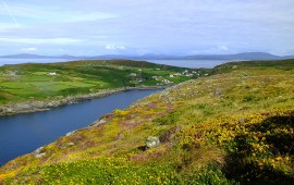 Best of Irland Wandern 2014 - Cape Clear