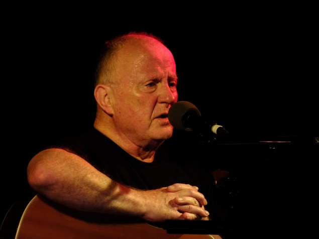 Christy Moore live in Bantry