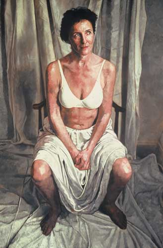 Fiona_Shaw 2002 by Victoria Russell