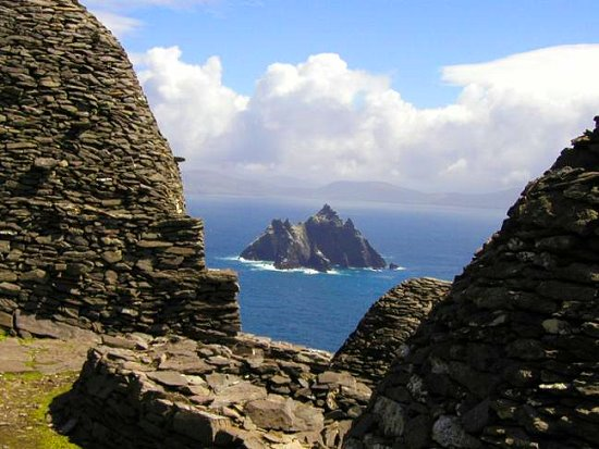 Irland TV-Tipp, Skelligs, Europas Norden