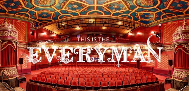This is the Everyman