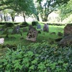 Beara Stories: Die Friedhöfe von Castletownbere